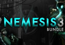 Bundle Stars Nemesis Bundle 3