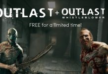 Outlast + Whistleblower DLC for FREE (Steam)