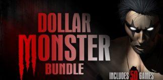 Bundle Stars Dollar Monster Bundle