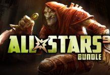 Bundle Stars All Stars 9 Bundle