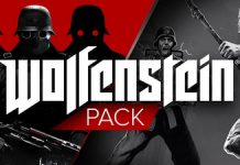 Bundle Stars Wolfenstein Pack
