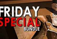 Indie Gala Friday Special Bundle 56