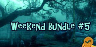 Cubic Weekend Bundle 5