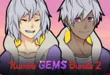 The Humble Gems Bundle 2