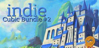 Indie Cubic Bundle 2