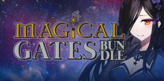 Indie Gala Magical Gates Bundle