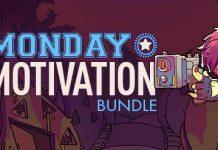 Indie Gala Monday Motivation Bundle 32