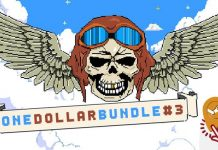 One Dollar Cubic Bundle #3