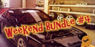 Cubic Weekend Bundle 4