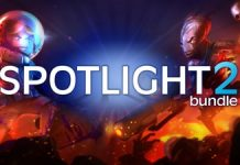 Bundle Stars Spotlight Bundle 2