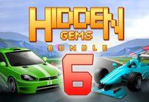 Bundle Stars Hidden Gems 6 Bundle