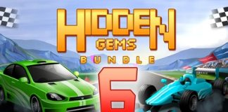 Bundle Stars Hidden Gems 6 Bundle