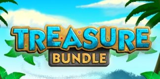 Bundle Stars Treasure Bundle