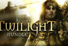 Bundle Stars Twilight Bundle