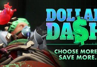 Bundle Stars Dollar Dash 5