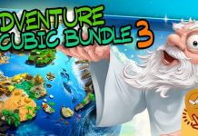 Adventure Cubic Bundle 3