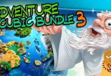 Adventure Cubic Bundle 3