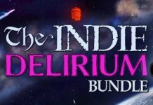 Indie Gala The Indie Delirium Bundle