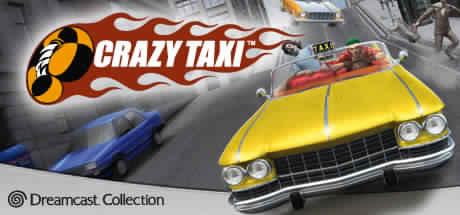 Add Crazy Taxi to your Steam library for free