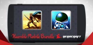 The Humble Mobile Bundle: HeroCraft