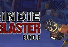 IndieGala The Indie Blaster Bundle