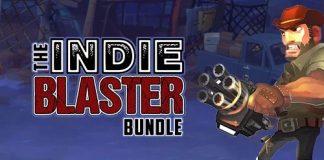 IndieGala The Indie Blaster Bundle