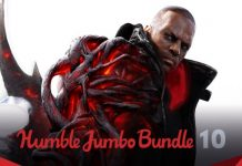 TheHumble Jumbo Bundle 10