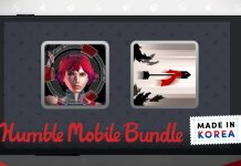 The Humble Mobile Bundle: Made in Korea