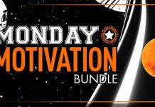 Indie Gala Monday Motivation Bundle 34