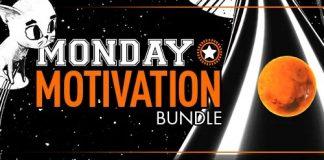 Indie Gala Monday Motivation Bundle 34