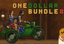 One Dollar Cubic Bundle 4