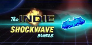 Indie Gala The Indie Shockwave Bundle