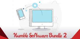 The Humble Software Bundle 2