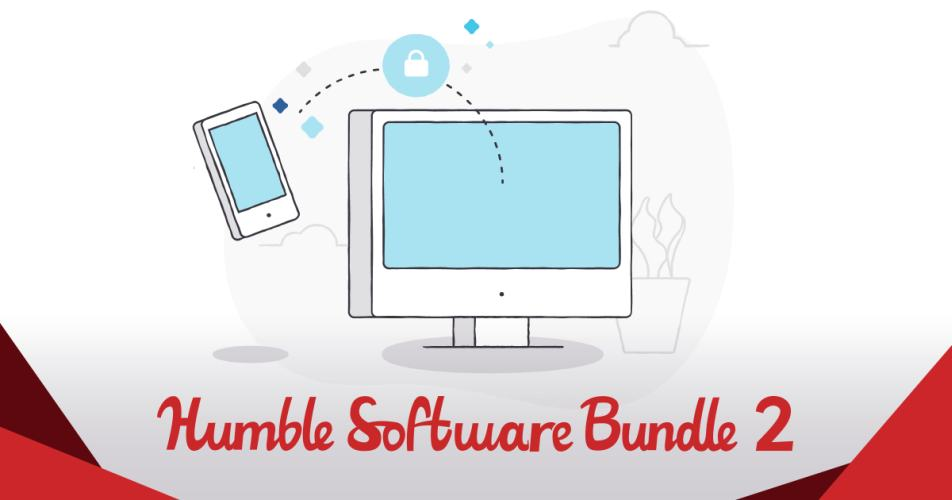 The Humble Software Bundle 2