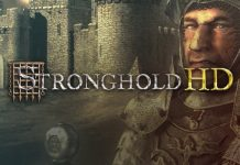 Stronghold HD + A.D. 2044 FREE on GOG