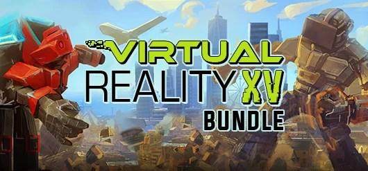 IndieGala Virtual Reality XV Bundle