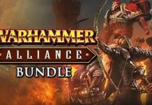 Featuring Warhammer: End Times - Vermintide, the Indie Gala The Warhammer Alliance Bundle also collects more multiplayer mayhem games like Guns of Icarus Alliance, Leathal League and more