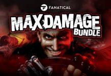 Fanatical Max Damage Bundle