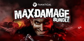 Fanatical Max Damage Bundle