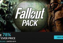 Fanatical Fallout Pack