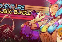 Adventure Cubic Bundle 4