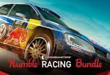 TheHumble Codemasters Racing Bundle 2017
