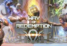 Free Way of Redemption Steam key