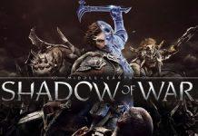 Fanatical Black Friday Sale shadow of war