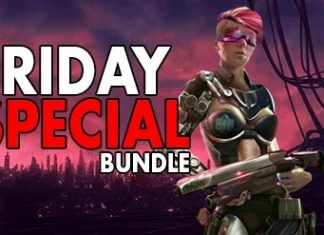 Indie Gala Friday Special Bundle 58