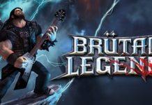Brütal Legend is FREE for 48 hours (Steam key)