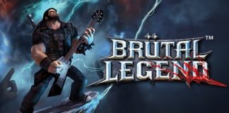 Brütal Legend is FREE for 48 hours (Steam key)