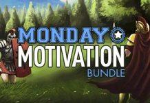 Indie Gala Monday Motivation Bundle 35