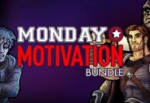 Indie Gala Monday Motivation Bundle 36