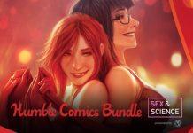The Humble Comics Bundle: Sex & Science